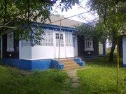 продам дом в КПП Росошаны