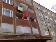 Продаем: Однокомнатная квартира в г. Бричаны В ЦЕНТРЕ ГОР