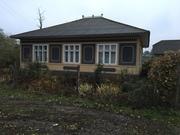 Продам дом 80 кв м и летняя кухня 100 кв м  огород 40 соток